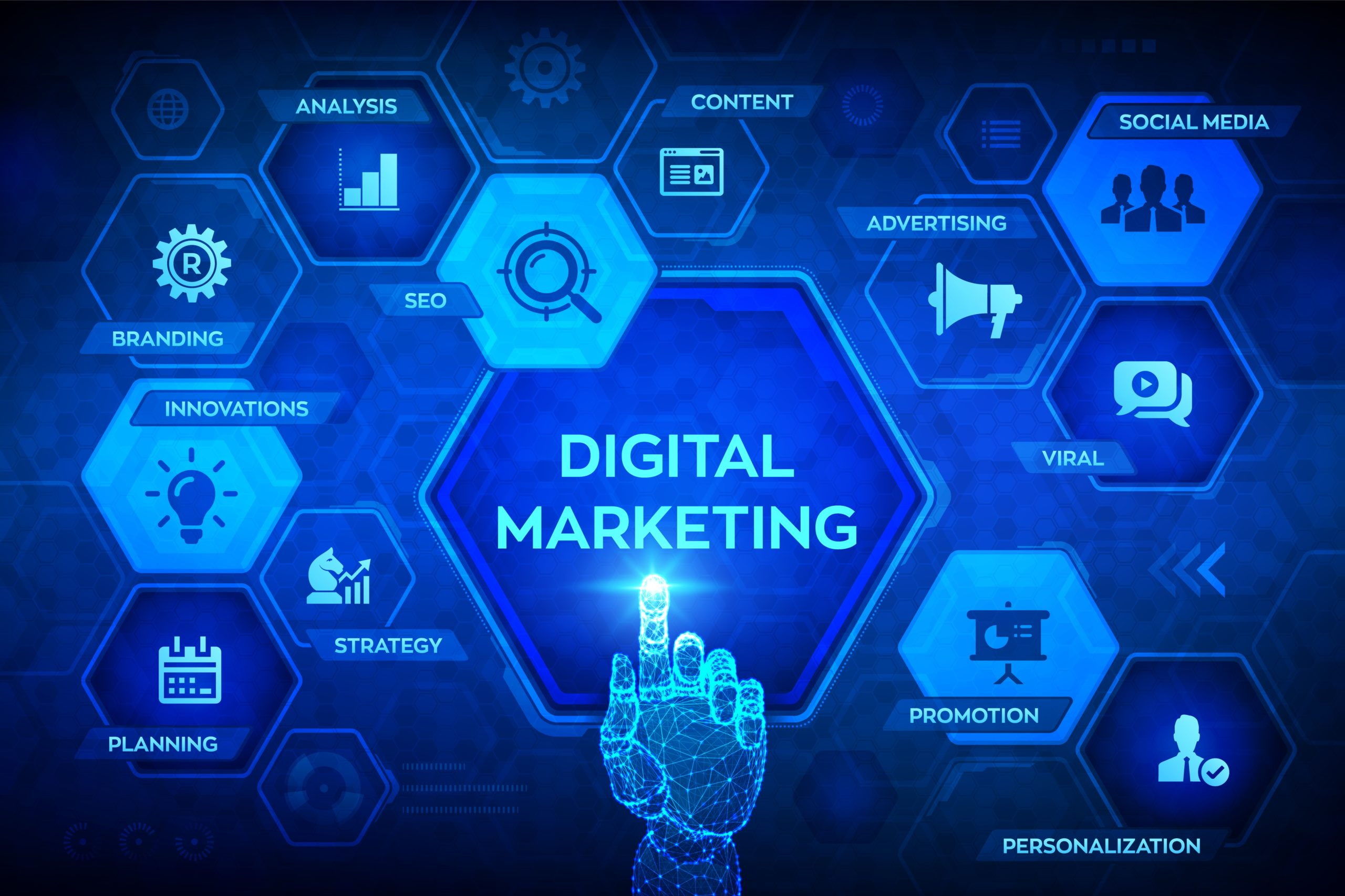 10 Digital Marketing Strategies You Need to Have in 2021